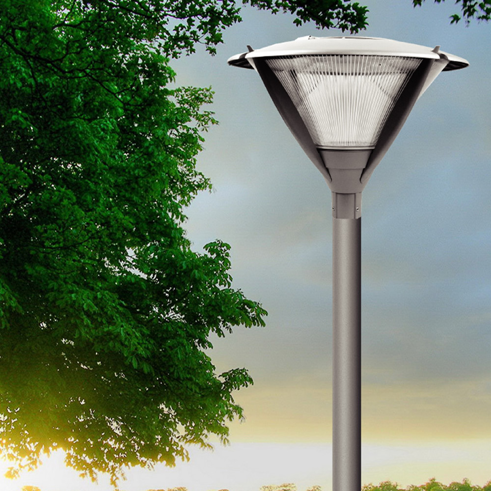 Farol Ornamental LED Corvus 60W